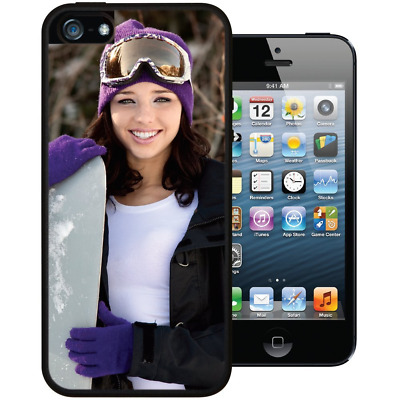 iPhone 5 / 5s / SE PixCase - Create Your Own Custom Case - Personalize It Yourse