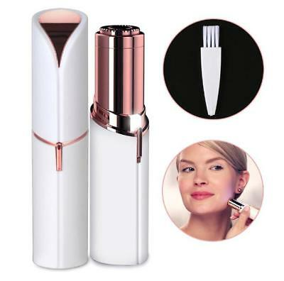 US Finishing Touch Flawless Women Painless Hair Remover Face Facial Hair Remover