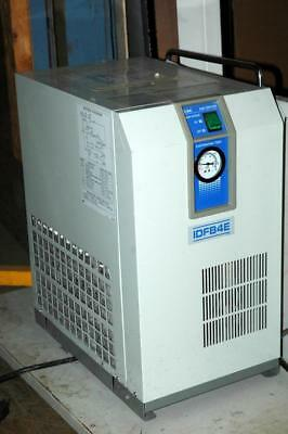 SMC IDFB4E Refrigerated Air Dryer - 30 Day Warranty