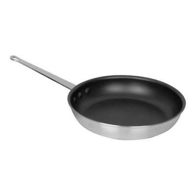 Thunder Group - ALSKFP104C - 12 in Non-Stick Aluminum Fry Pan