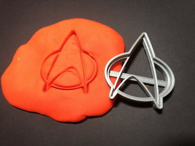 Star Trek - Kekstempel/ Ausstechform / Cookie cutter