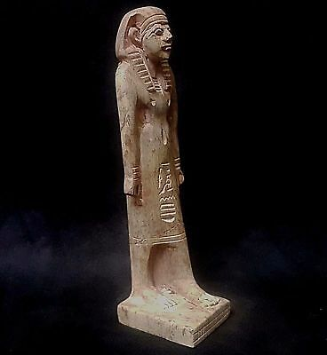 Rare Ancient Egyptian Ramesses New Kingdom ( Repaired ) ((1549to1069 BC)