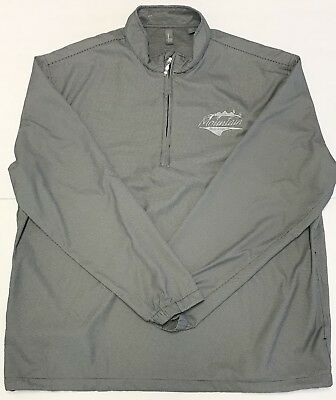 Ashworth Frito Lay Mountain Region Employee Mens Pullover Size XL