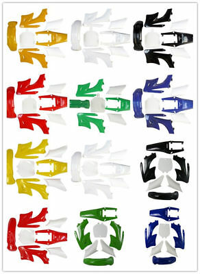 Motorcycle Plastics Fender Fairing Fr Apollo Orion 49cc 90cc 110cc 125 150 250cc
