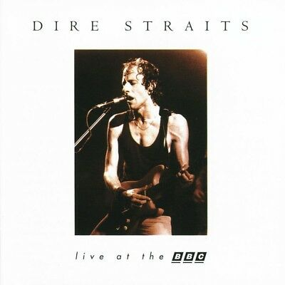 Dire Straits 'Live At The Bbc' Cd New+!!!!!!!!