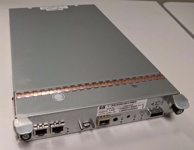 HP Storageworks AJ803A MSA2300I Smart Array Controller 490093-001 MSA2000