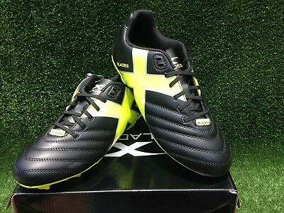 X-Blades Mens Football/ Soccer Boots Size 8.5 Us   7 .5 Uk