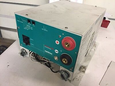 Xantrex Freedom 458 81-2022-12 2000 Watt Inverter/Charger AS-IS, Not Tested