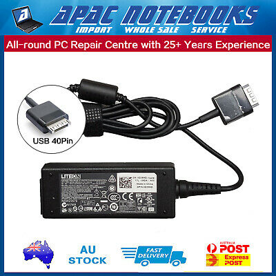 Genuine Power AC Adapter Charger For DELL Venue 11 Pro (7130)