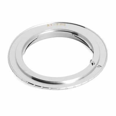 Mount Adapter For Nikon F Lens to Canon EOS EF Camera 350D 450D 550D 650D DC101