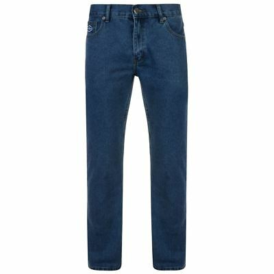 Kam Regular Fit Stretch Jeans (Kbs10101), StoneWash Colour, Size 40 to 64 Inche