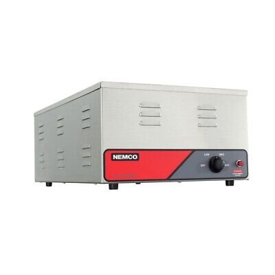 Nemco 6055A Full Size Pan Food Warmer | 1200 WattsProduct