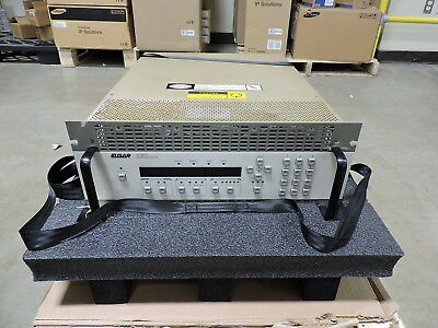 Elgar TW5250 TrueWave AC Power Source  - 90 Day Warranty