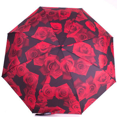 Umbrella for Women HAPPY RAIN Universal Against Wind and Ultraviolet Rays New