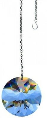 Large Suncatcher Rainbow Maker Clear Window Sun Catcher - Great For Feng Shui