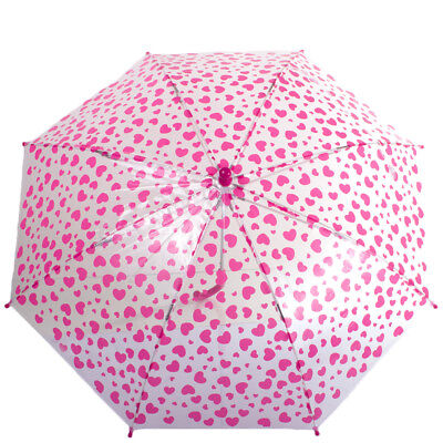Children's Umbrella Cane  Lightweight Convenient Protects Against New HAPPY RAIN
