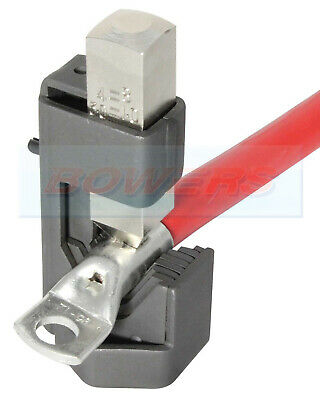 Heavy Duty Large Battery Cable Wire Terminal Lug Hammer/Vice Crimping Tool