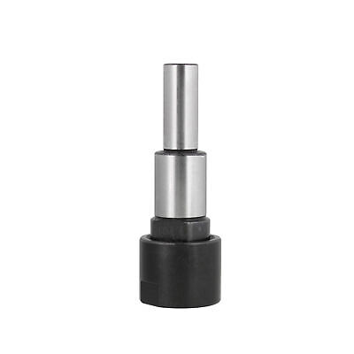 "DCT Wood Router Table Collet Bit 1/2 to 2-1/4"" Inch Extension for 1/2"" Bits"