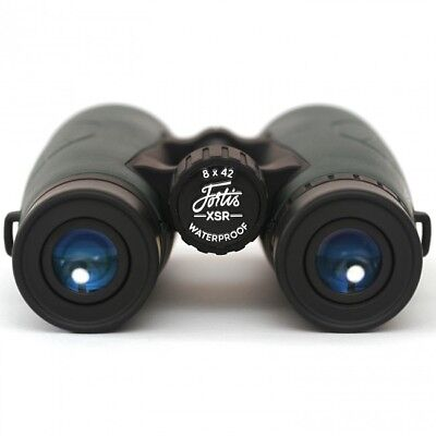 Fortis XSR 8x42 Binoculars Waterproof fishing, ,spotting binoculars number 1