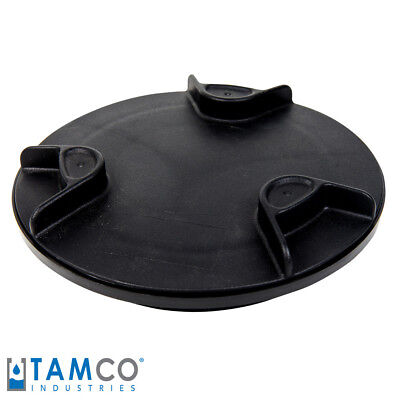 """8"""" Threaded Lid & Ring Assembly for Tamco (R) Tanks"""