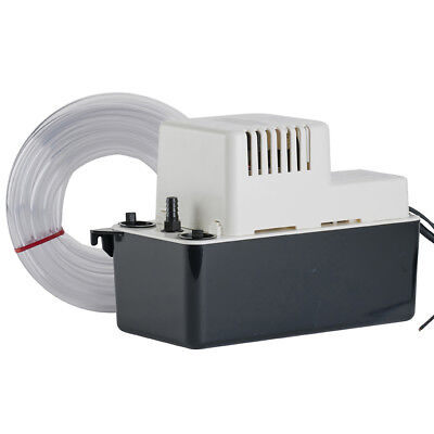 Little Giant (R) VCMA-15ULST Series Condensate Removal Pump with 1/50 HP, 115 V