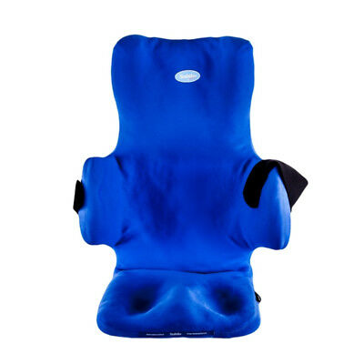 Comfortable Plus Duo Multi Positioning Seat - Large 1.25-1.65m RRP £600 Ex Cond