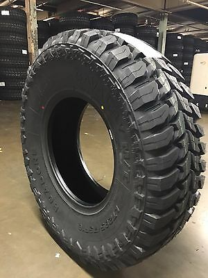 4 New 265 70r17 Road One Cavalry Mt Tires 265 70 17 70r17 Mud Tires