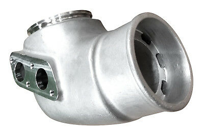 VG2 Stainless Steel Mixing Elbow Replaces Volvo Penta PN: 859963