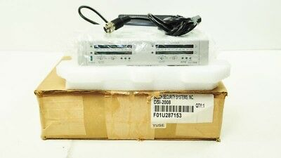 Telex DSI-2008 Digital System Interface System-to-System Adapter F.01U.287.153