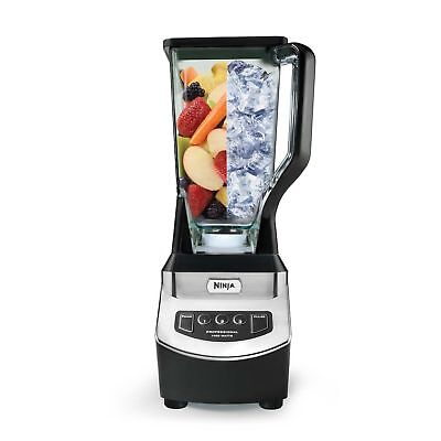 Ninja Professional XL Blender with Pulse (NJ600) (Certified Refurbished)