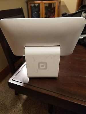 Square Card Reader for IPad