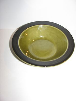 Homer Laughlin, Hearthside, Pimlico, Cereal or Soup Bowl, Hard to Find, Nice