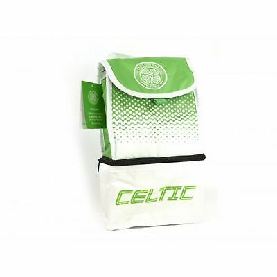 Celtic FC Fußball Fade Design Lunch Tasche (BS529)