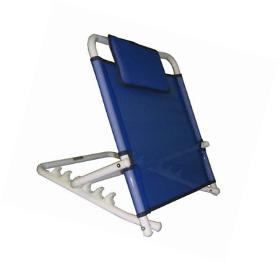 NRS Healthcare L98229 Healthcare Adjustable Angle Back Rest (Eligible for VAT re