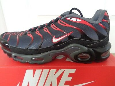 new styles 9bc8c 51e6e Nike Air max plus trainers sneakers 852630 002 uk 6.5 eu 40.5 us 7.5 NEW+