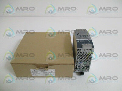 Sola Sdn5-24-100C Power Supply *new In Box*