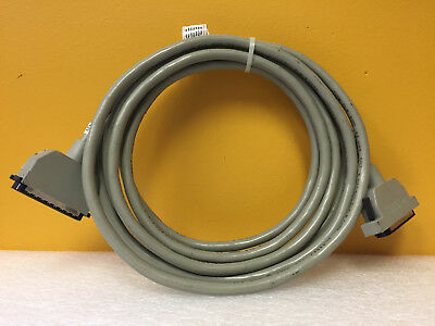 HP / Agilent 98622-66504 15' (4.6m) Length, 50 pin to 50 pin Cable Assembly. New