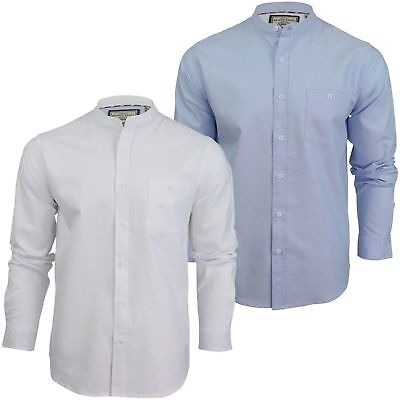 b8ef11aec14b MENS SOUL STAR Long Sleeve Oxford Button Down Collar Summer Casual ...