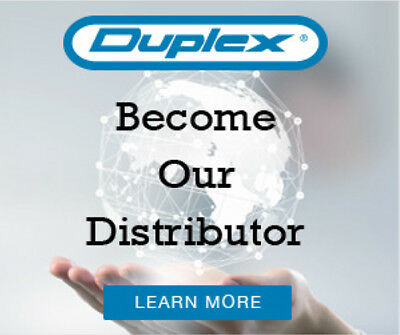 Duplex New Product Distributorship in Christchurch
