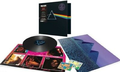 Pink Floyd The Dark Side of the Moon Remastered 180 gram Vinyl LP Album New