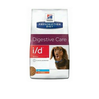 HILL S Prescription Diet I/D Canine Stress Mini Digestive Care 5 Kg