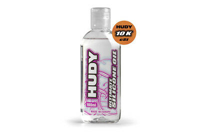 Hudy Ultimate Silicone Oil 10K (Hd106511)