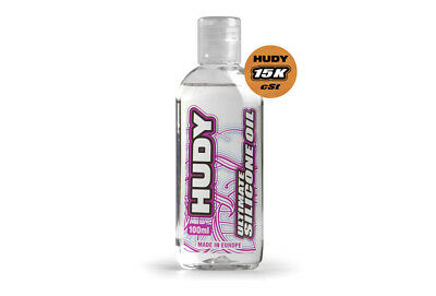 Hudy Ultimate Silicone Oil 15K (Hd106516)