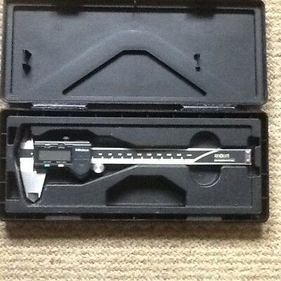 tool mitutoyo used vernier good condition