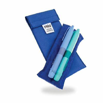 Frio Medical Cooling DUO Wallet Blue