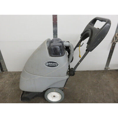 """Advance AquaClean 16XP 16"""" Carpet Extractor LOCAL PICKUP ONLY"""