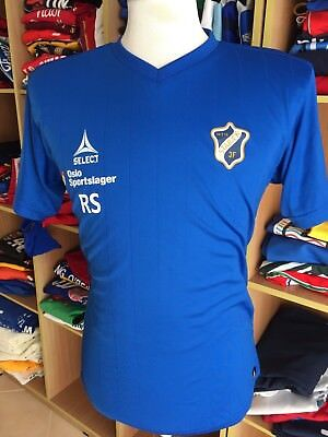 Trikot Stabaek IF (M)#RS Training Issue Select Norwegen Norway Shirt Jersey