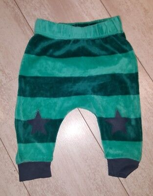 Phister & Philina BABY PANTS Hose Nickihose Gr. 74 **top**