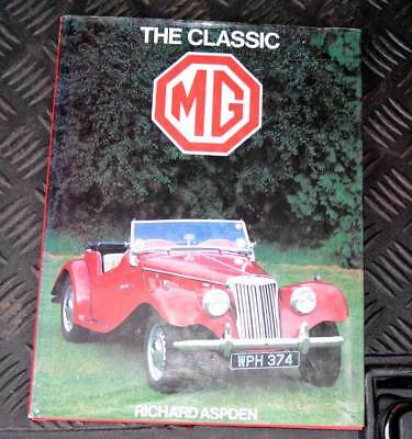 The classic MG