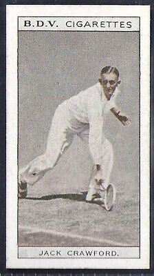 Phillips (Australia)-Whos Who In Sport (Double Sided)-#034- Crawford - My Andy